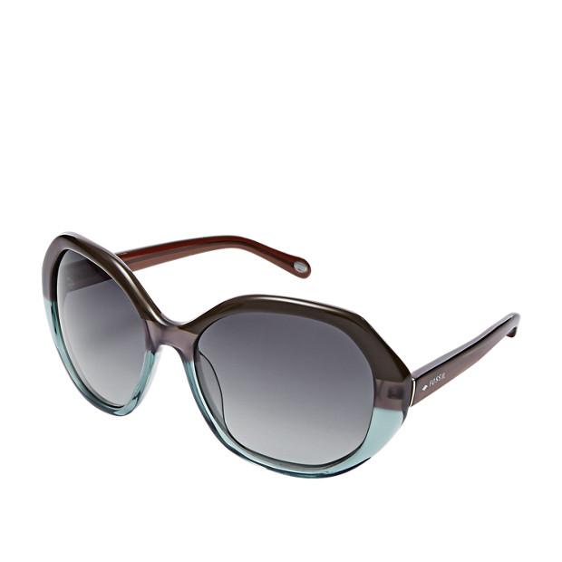 Sonnenbrille Loxley Geometric