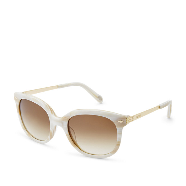 Bonington Cat Eye Sunglasses