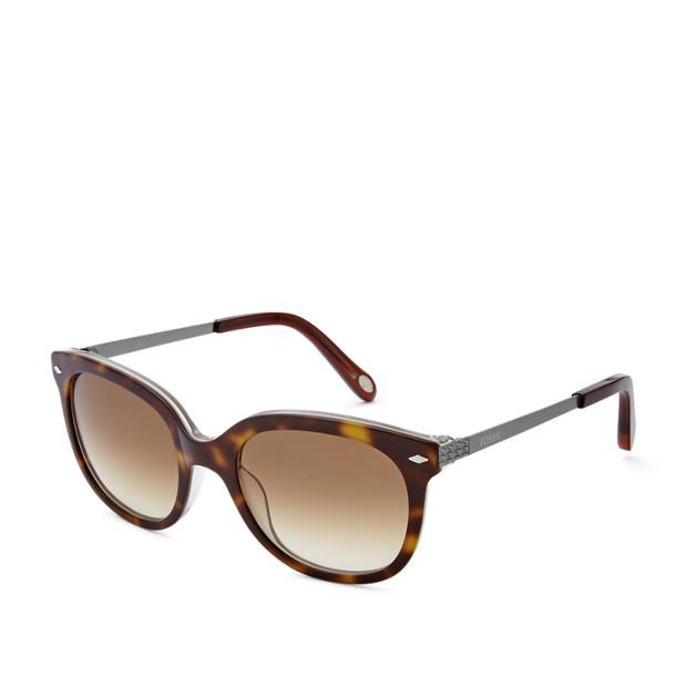 Bonington Cat Eye Sunglasses
