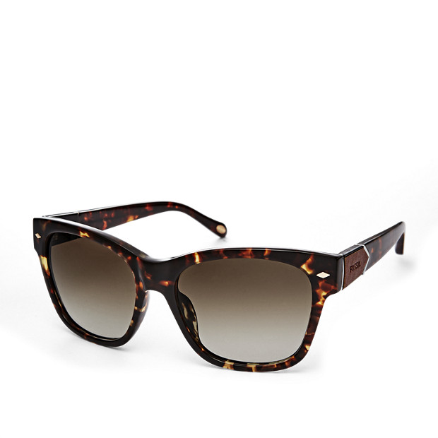 Sonnenbrille Whitlow Cat Eye