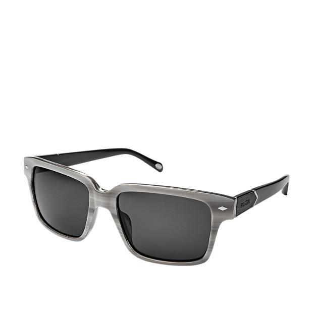 Philmont Rectangle Sunglasses
