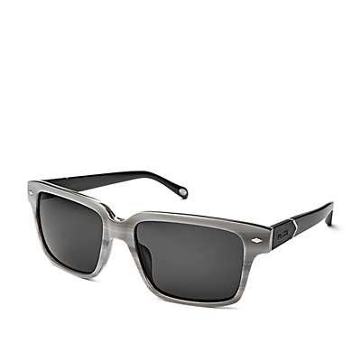 Philmont Rectangle Sunglasses