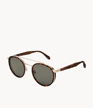 Occhiali da sole aviator Calihan