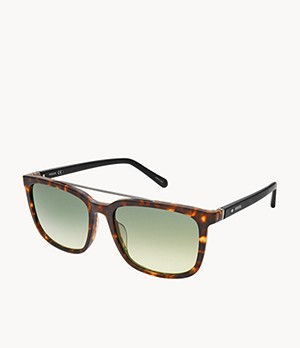 Sonnenbrille Vernon Rectangle