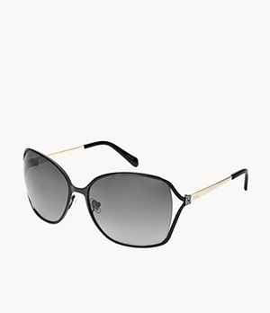 Mae Rectangle Sunglasses