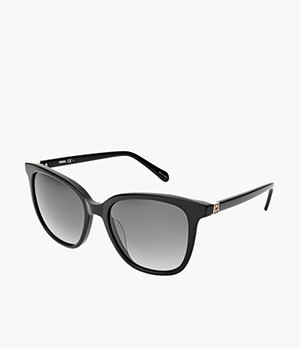 Sonnenbrille Billie Butterfly Sunglasses