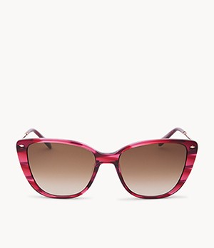 Pimm Cat Eye Sunglasses