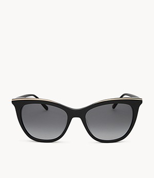 Haddie Cat Eye Sunglasses