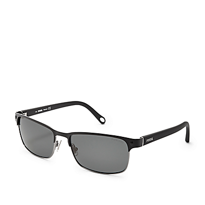 Neuta Polarized Wrap Sunglasses