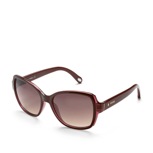 Carlson Square Sunglasses