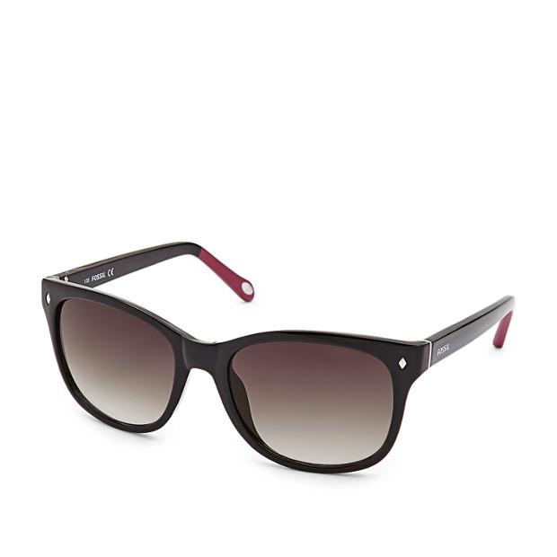 Neely Cat Eye Sunglasses