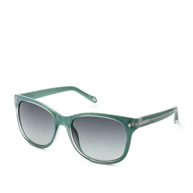 Neely Cat Eye Sunglasses