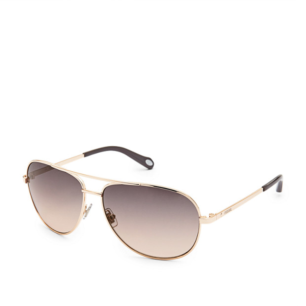 Alex Aviator Sunglasses