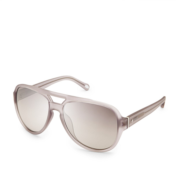 Kaspar Aviator Sunglasses
