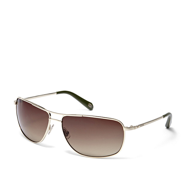 Zander Aviator Sunglasses