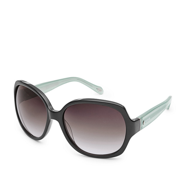 Piper Round Sunglasses