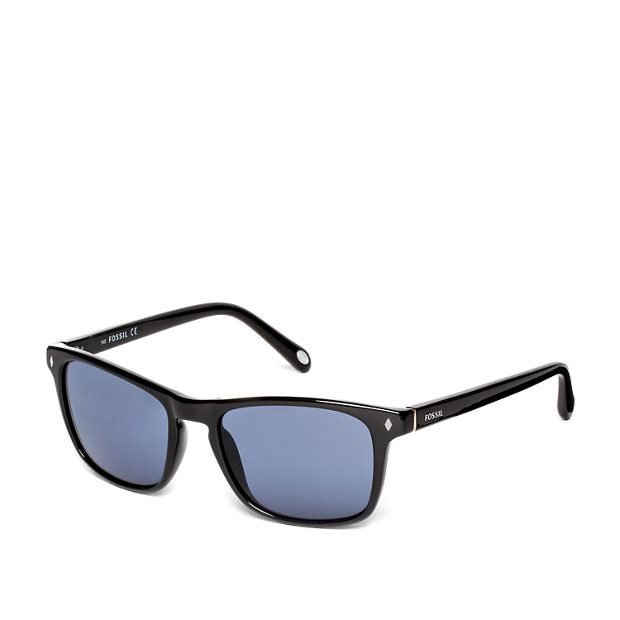 Merrit Square Sunglasses