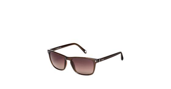 ffad7924459 Merrit Square Sunglasses - Fossil