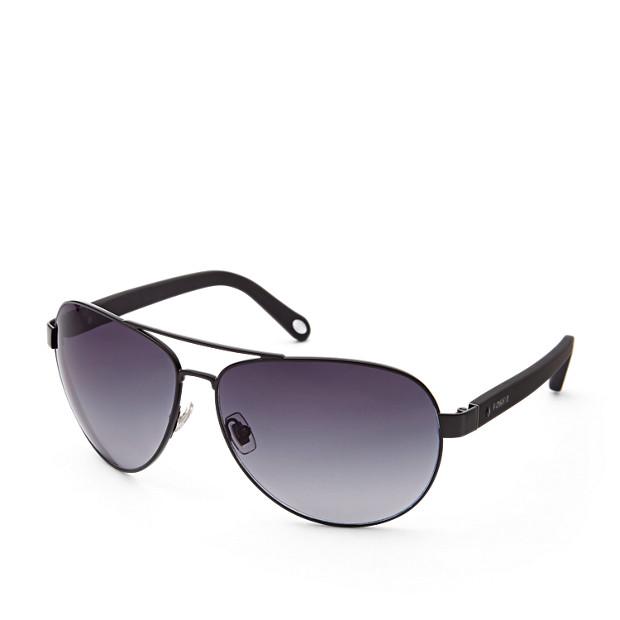 Edgefield Aviator Sunglasses