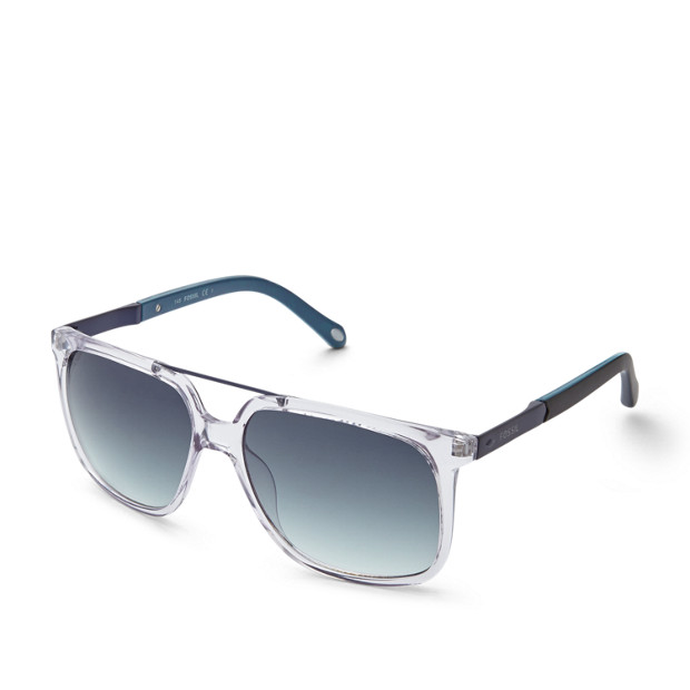 Eyck Rectangular Sunglasses