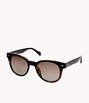 Sonnenbrille Hadlow Cat Eye