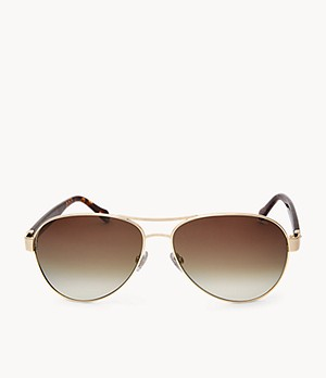 Beckington Aviator Sunglasses