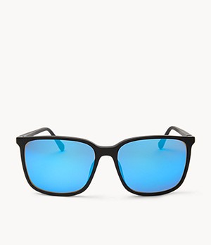 Sonnenbrille Lofland Rectangle