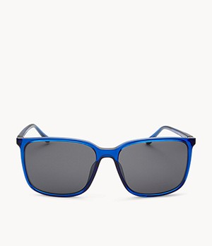 Lofland Rectangle Sunglasses