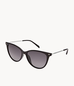Mockingbird Cat Eye Sunglasses