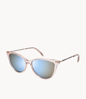Sonnenbrille Mockingbird Cat Eye