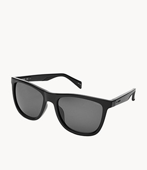 Dryden Rectangle Sunglasses