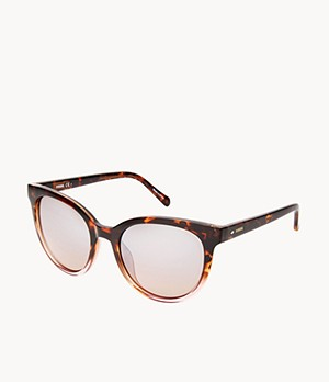 Tilly Round Sunglasses