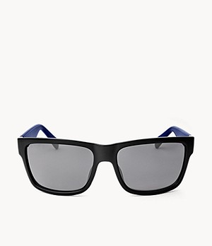 Sonnenbrille Rayner Rectangle Sunglasses