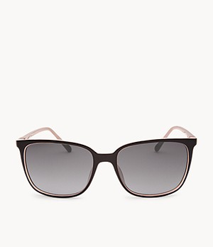 Sonnenbrille Kelsey Rectangle