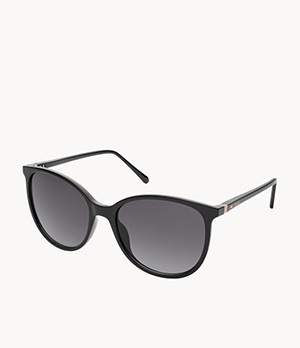 Jade Rectangle Sunglasses