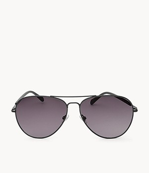 Trace Aviator Sunglasses