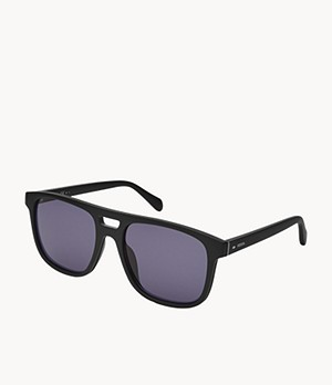 Bronson Rectangle Sunglasses
