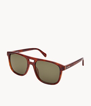 Sonnenbrille Bronson Rectangle