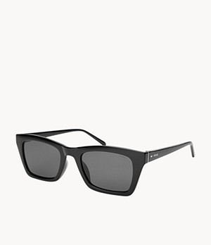 Blakely Rectangle Sunglasses