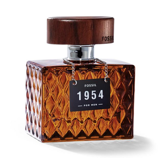フォッシル 1954 フォー メン コロン スプレー