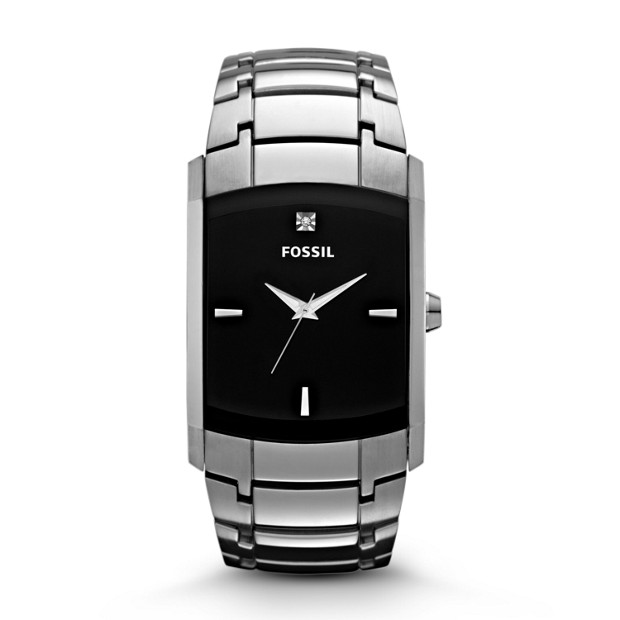 Dress Stainless Steel Watch