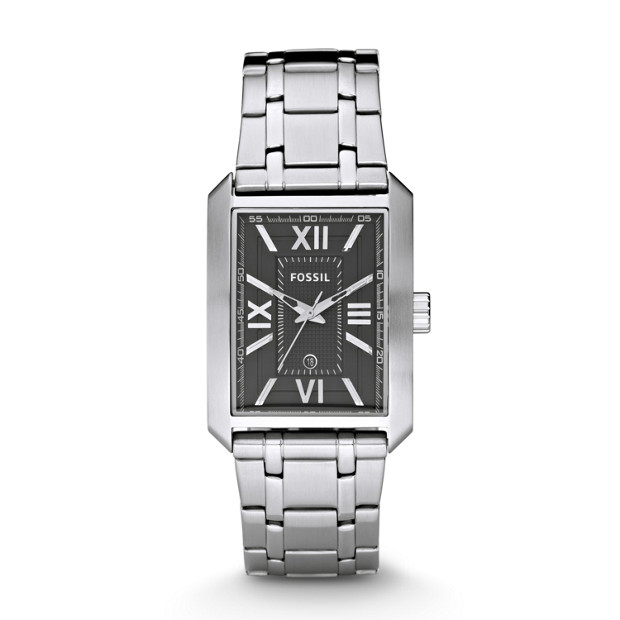 Franklin Stainless Steel Watch