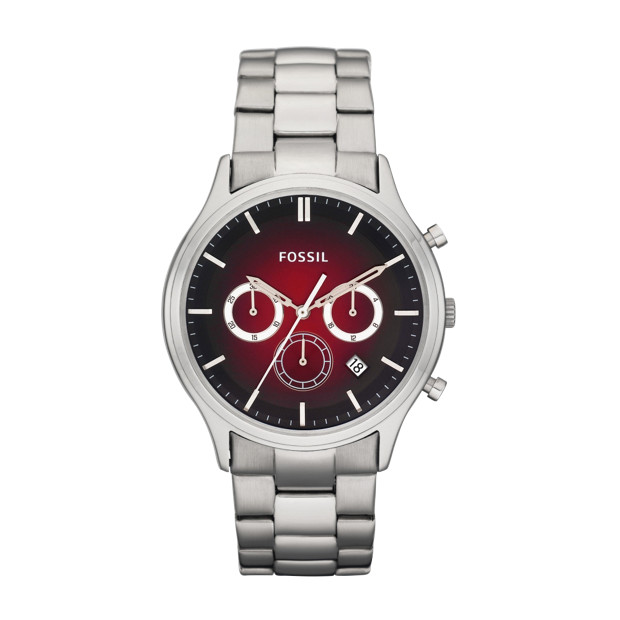 Ansel Stainless Steel Watch