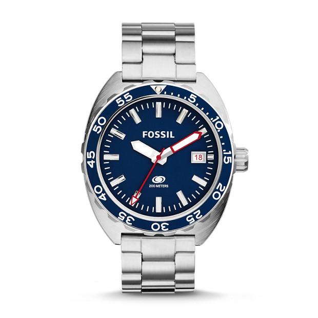 Breaker Stainless Steel Watch