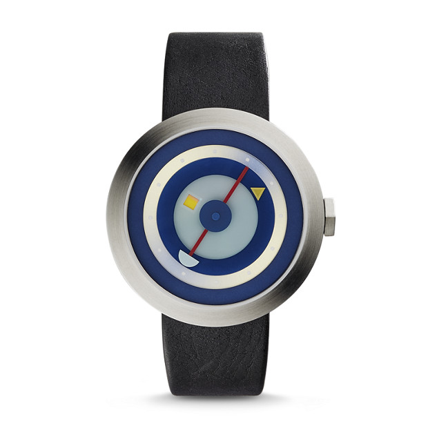 The Architetto Leather Watch