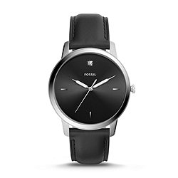 Men S Watches On Sale Clearance Fossil