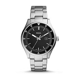 Men's Steel Watches: Shop Stainless Steel Watches for Men