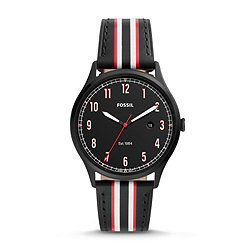 Men S Watches Shop Watches Watch Collection For Men Fossil