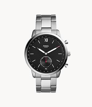 Hybrid Smartwatch Neutra Stainless Steel