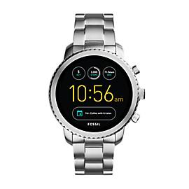Gen 3 Smartwatch – Explorist Stainless Steel